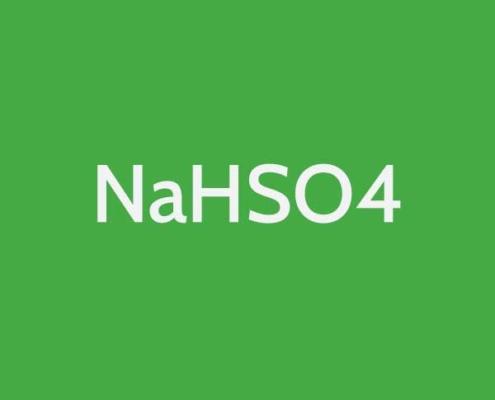 sodio bisolfato ccb commercio chimico baslini