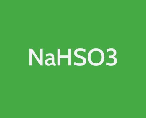 sodio bisolfito ccb commercio chimico baslini